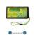 Igrometro vetroresina